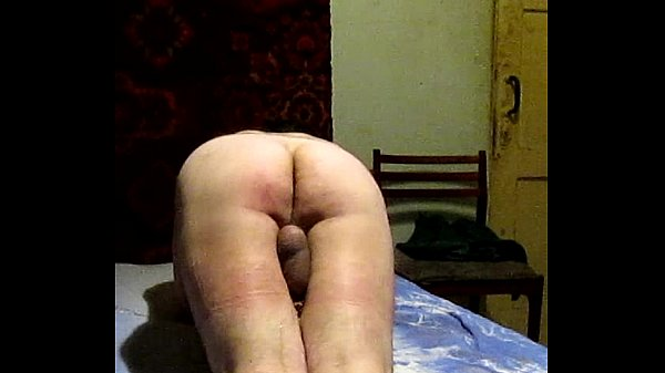 Hands free cum between thighs3