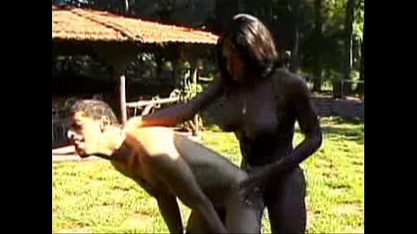 outdoor shemale sex