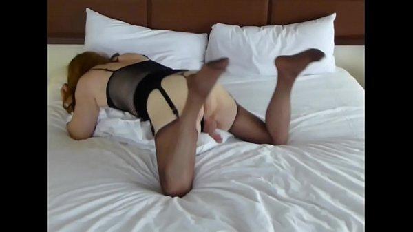Pillow humping at my hotel