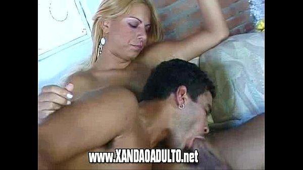 Trans Amore 13 XANDAOADULTO